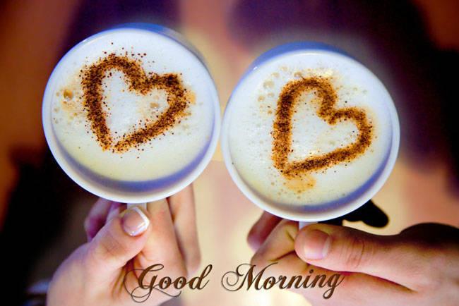 Доброе утро любимая картинки красивые