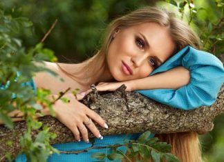 Фото самых красивых девушек