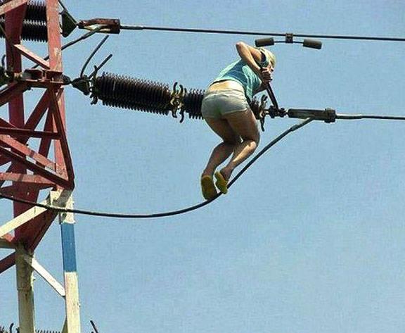 Смешные картинки с Днем энергетика