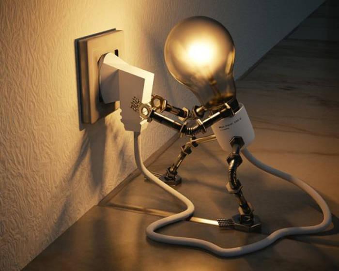 День энергетика - прикольные картинки