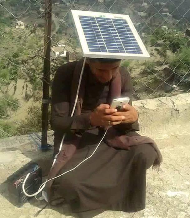 Самые прикольные картинки ко Дню энергетика