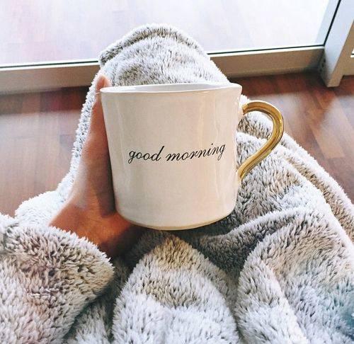 Доброе зимнее утро - красивые картинки с надписями (20 штук)