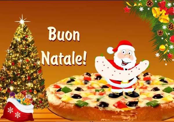 С Рождеством католическим - картинки с поздравлениями на итальянском языке скачать