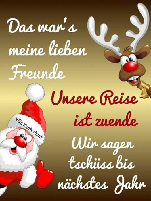 """Открытки """"С Рождеством"""" на немецком языке с поздравлениями"""
