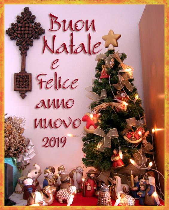 Рождество по-итальянски открытки