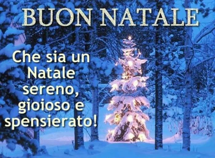 Поздравления с РОждеством на итальянском картинки
