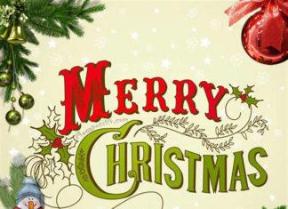 Поздравления с католическим рождеством - красивые картинки