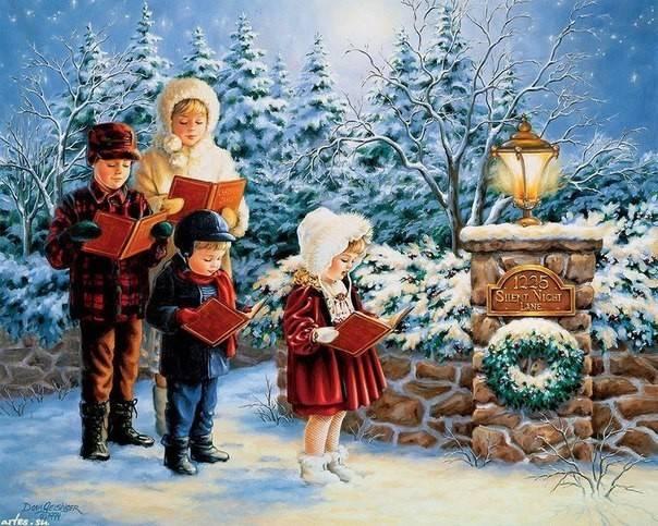 Поздравления с католическим рождеством в картинках скачать