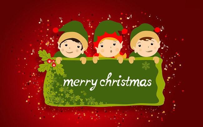 Картинки-поздравления с католичсеким Рождеством скачать