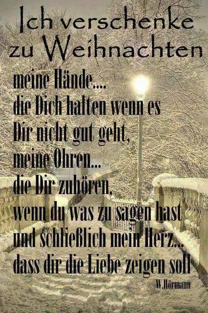С Рождеством - оригинальные открытки с поздравлениями на немецком языке
