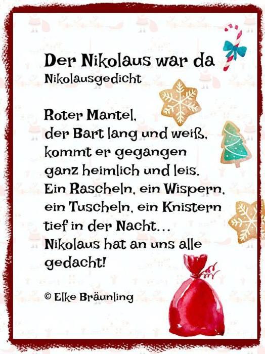 С Рождеством - открытки с поздравлениями на немецком языке