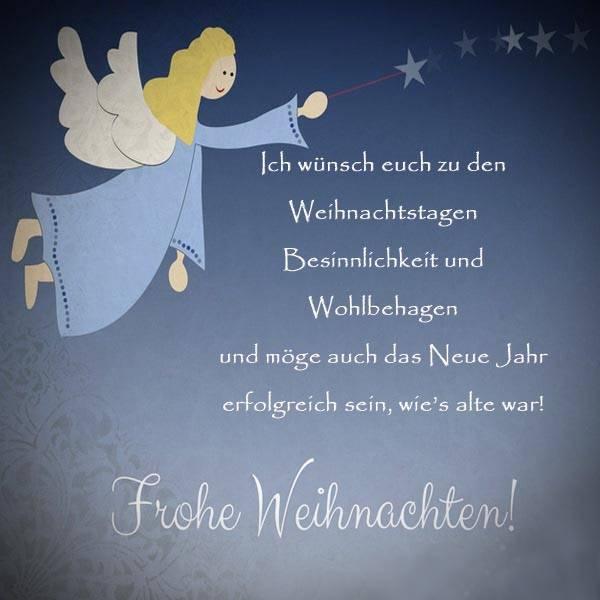 """Открытки """"С Рождеством"""" на немецком языке скачать бесплатно"""