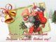 Прикольные поздравления со Старым Новым годом в стихах и в картинках