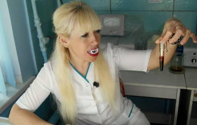 Смешные анекдоты про врачей и пациентов
