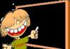 Убойные задачи для школьников и студентов (смешно до слез)