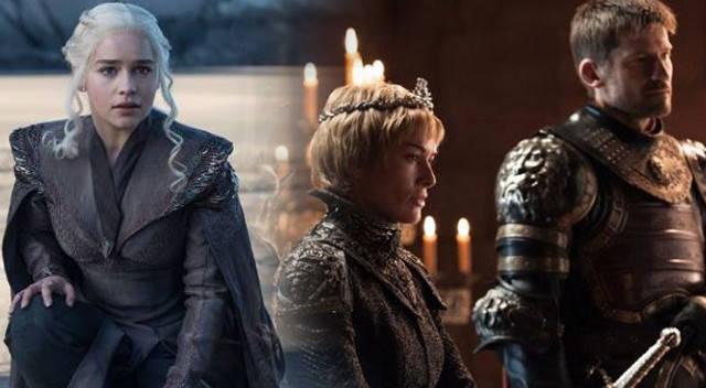 """Что говорят о сюжете 8 сезона """"Игры престолов"""" актеры и создатели Игры престолов"""