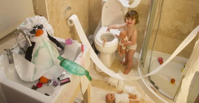 Смешные приколы про детей до слез фото