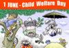 Смешные картинки и демотиваторы про детей