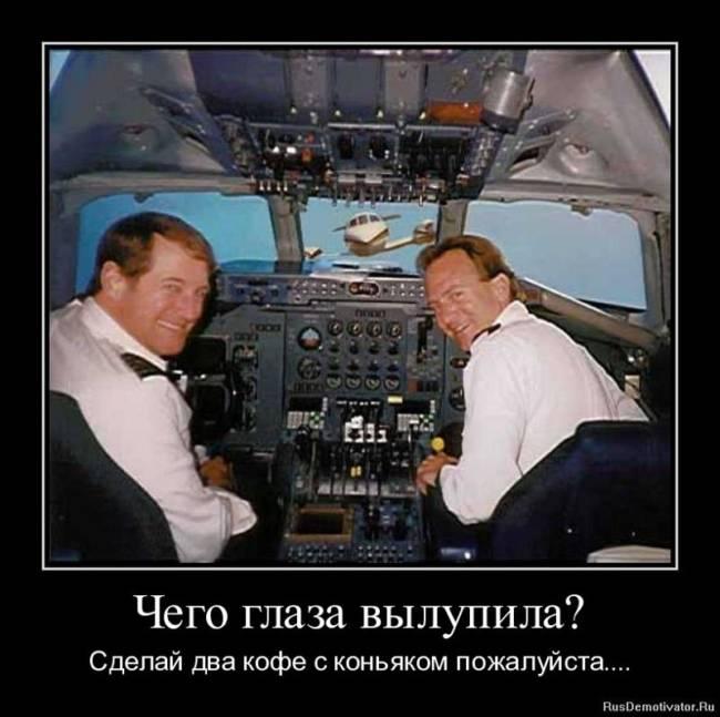 Прикольные и смешные картинки про летчиков ко Дню ВВС (25 штук)