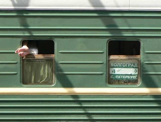 Прикольные картинки про железнодорожников и поезда скачать