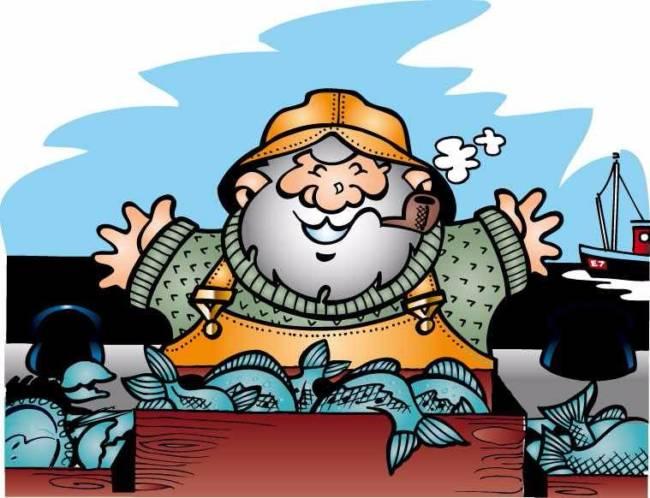 Прикольные стихи про рыбалку и рыбаков