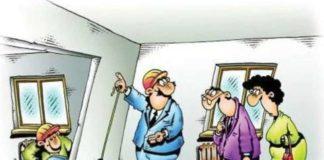 Смешные анекдоты про строителей