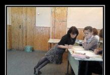 Прикольные и смешные картинки ко Дню учителя