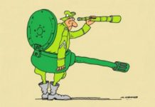 смешные и прикольные анекдоты про танкистов