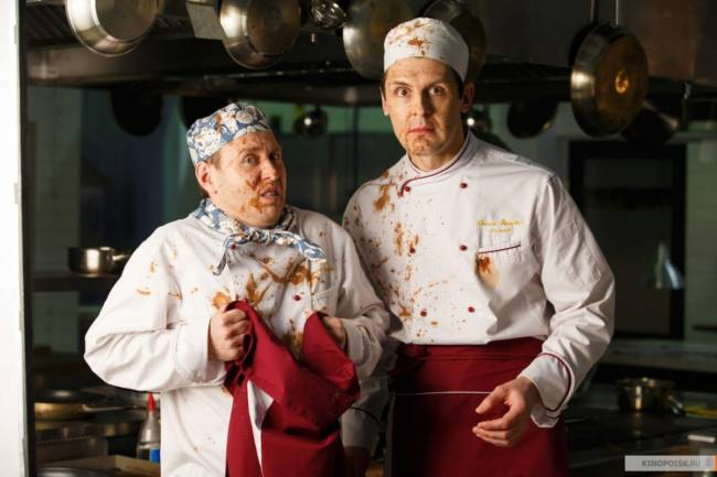 Прикольные повара - картинки смешные ко Дню повара