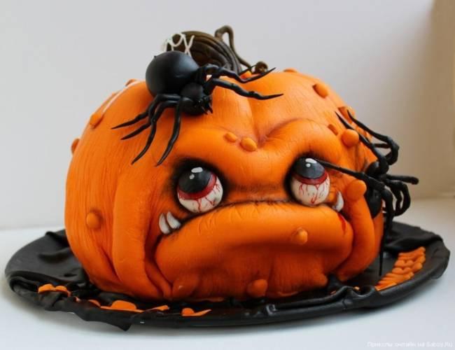 Самые смешные и прикольные картинки про Хэллоуин