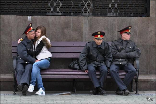 Прикольные картинки ко Дню полиции