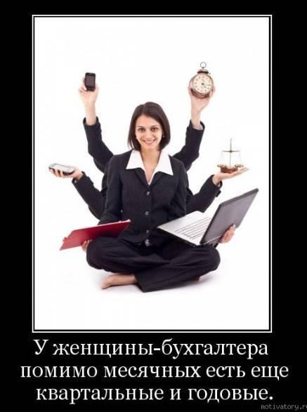 Прикольные и смешные картинки про бухгалтеров (ко Дню бухгалтера)