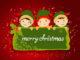 """Красивые и прикольные Открытки """"С католическим Рождеством"""" на английском, немецком языках"""