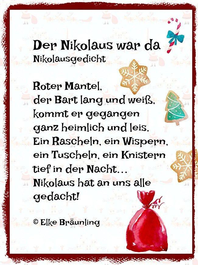 Открытки с Рождеством на немецком языке