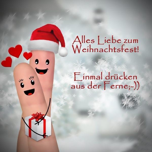 Красивые открытки с католическим рождеством на немецком