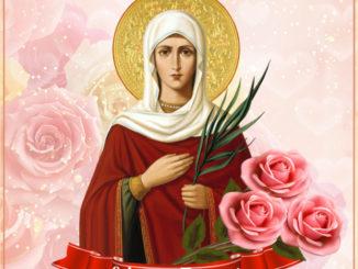 С Днем ангела Татьяны - красивые открытки и поздравления в стихах