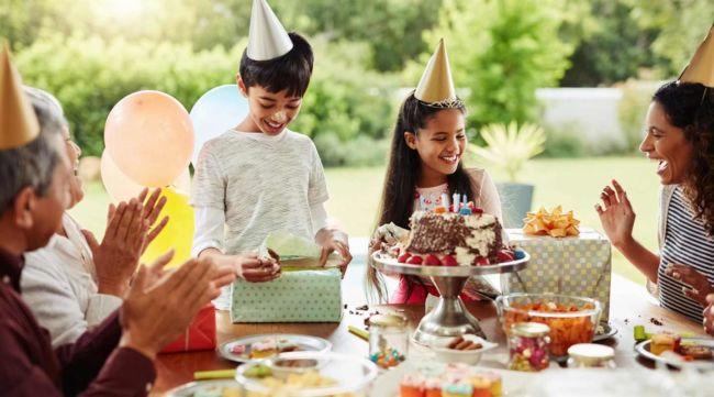 Как написать пожелание на день рождения