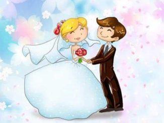 Поздравления с днём свадьбы своими словами