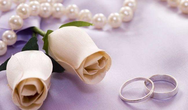 поздравление на свадьбу своими словами