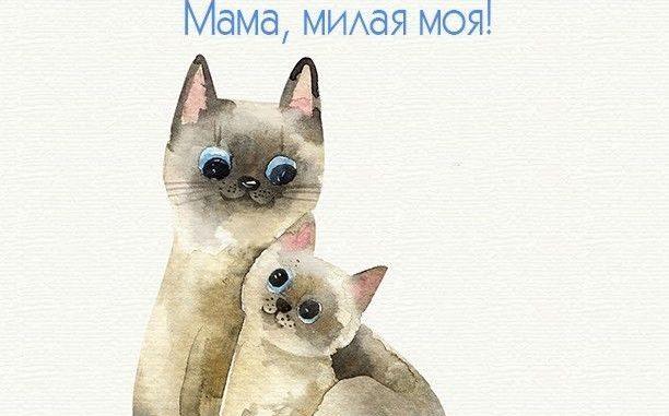 С днем рождения мама (6)