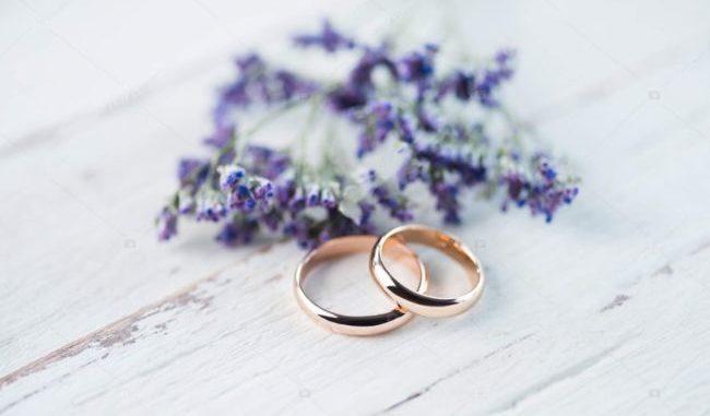 Трогательные поздравления молодоженам на свадьбу