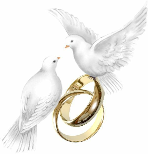 Поздравления с днем свадьбы в прозе