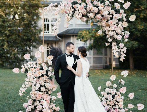 2 Годовщина свадьбы