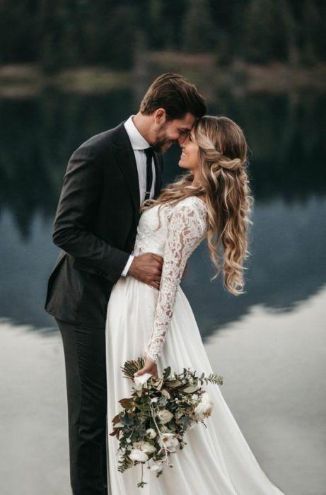 Поздравления на свадьбу до слез
