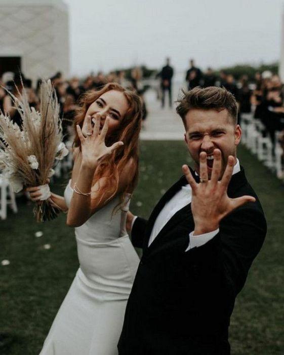 Поздравления сыну на свадьбу