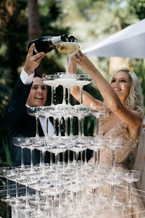 Тосты на свадьбу брату