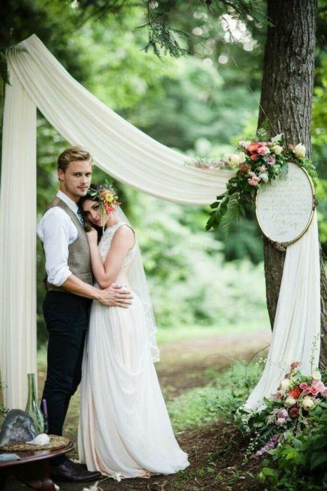 4 годовщина свадьбы