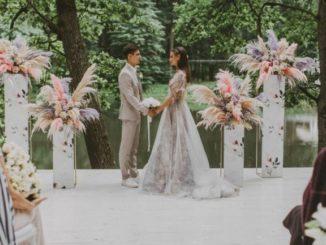 Тост на свадьбу сестре