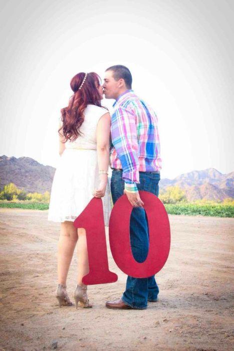 10 годовщина свадьбы