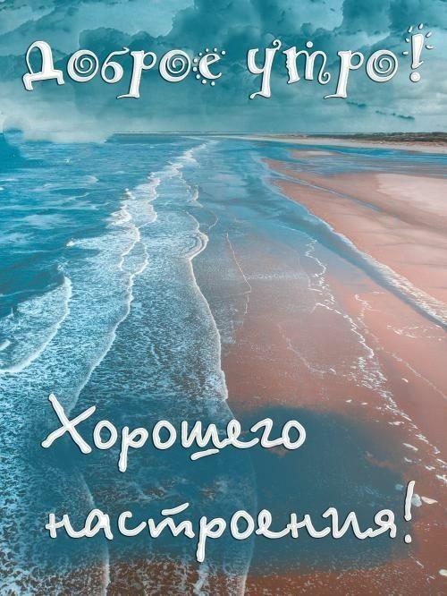 Пожелания доброго утра и дня бесплатно